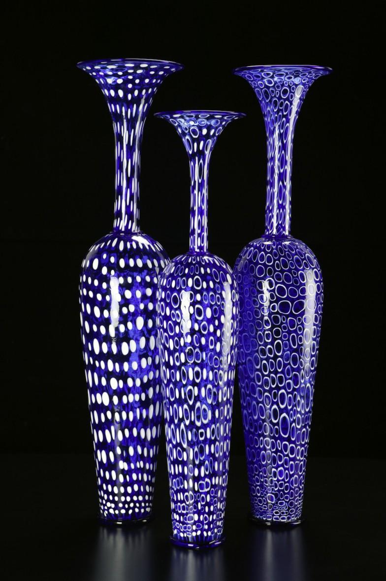 Top Vases — Portfolio Types — Dante Marioni CH49